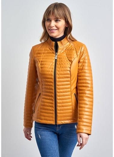 Pierre Cardin Ceket Sarı